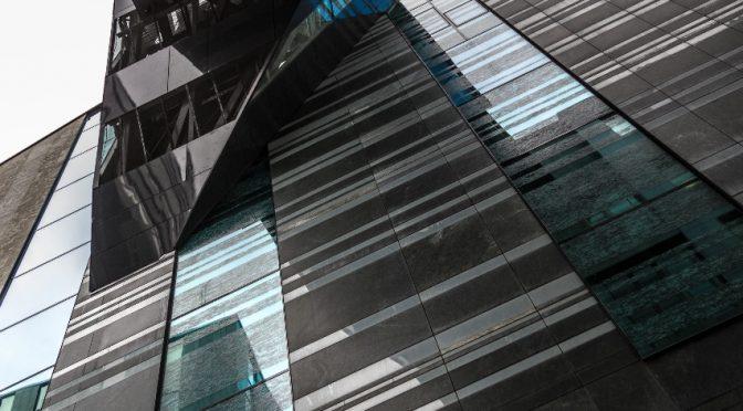 Urbane Impressionen aus Leipzig
