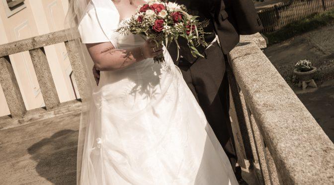 Hochzeit Maria & Sebastian