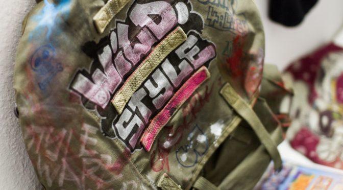 KulturTweetUp: 20 Jahre Bandits Graffiti Dresden