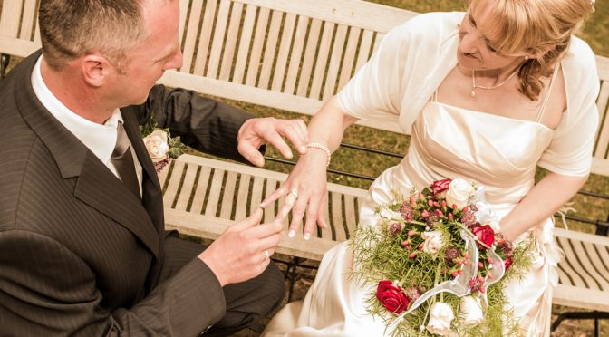 Hochzeit Familie Schaffrath
