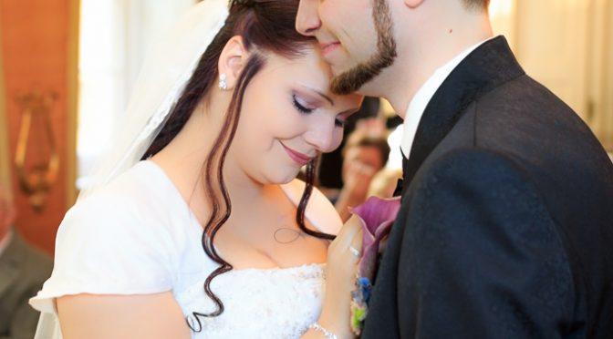 Hochzeit Natalie und Patrick
